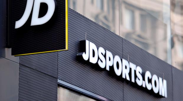 JD Sports will open a store in Australia soon