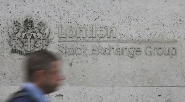 The FTSE 100 Index closed up 16.56 points to 7,365.5