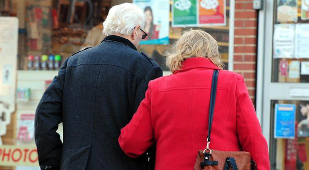 Those approaching retirement are increasingly exploring options for staying in Britain, according to figures from Anchor