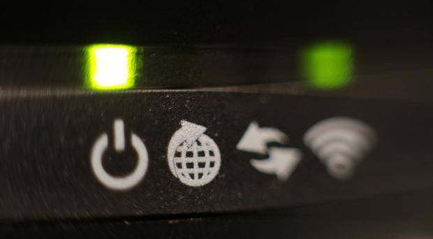 Ofcom compared the performance of 19 popular broadband packages, from seven internet providers