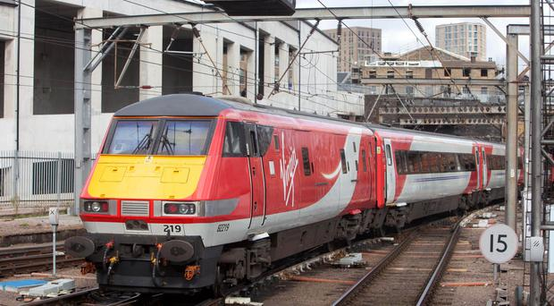 The RMT union wants assurances from Virgin Trains East Coast over safety-critical roles