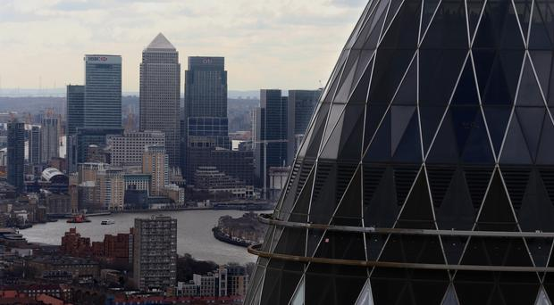 Hays was hit by an 8% decline in fees in London as UK companies applied the brakes to hiring plans following Brexit