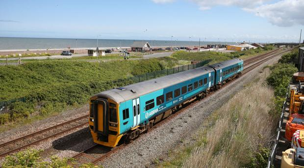 RMT members at Arriva Rail North will walk out for 24 hours on Friday April 28