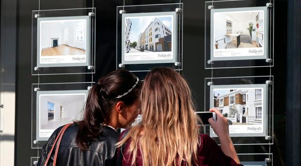 The expansion at the end of last year was fuelled by the services sector, which covers everything from estate agents to restaurants and accounts for about 70% of the economy