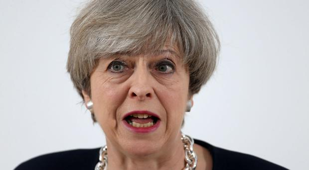 Prime Minister Theresa May is to make a statement in Downing Street after Cabinet, with no announcement on what subject she would address