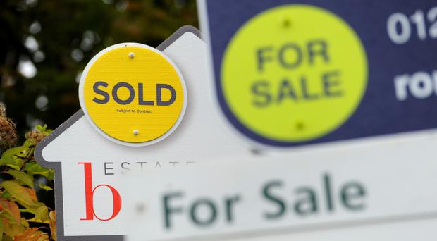 A general election in June could halt the sluggish housing market