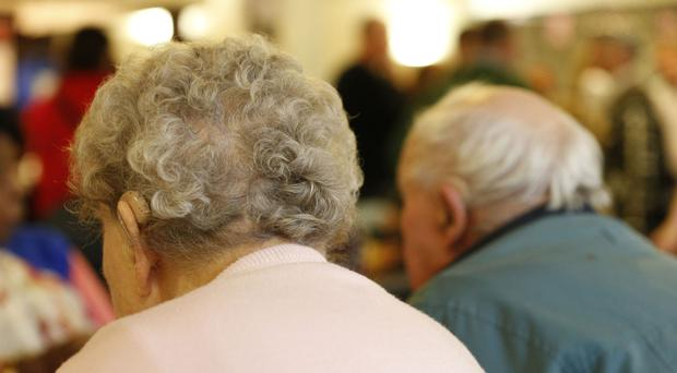 The Government is due to respond to a recent independent review of the state pension age.