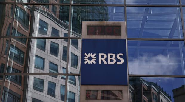 The Government bought its 72% stake in RBS for £45 billion in 2008