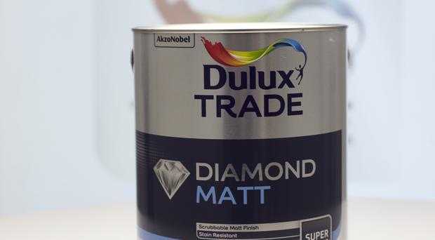 Dulux paint maker AkzoNobel has rebuffed an approach from PPG Industries