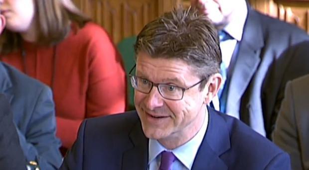 Business Secretary Greg Clark said a Competition and Markets Authority probe had identified energy consumer detriment averaging £1.2 billion a year