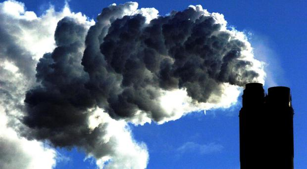 Today is Britain's first coal-free day 'since Industrial Revolution'