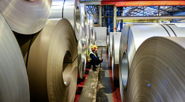 British steel firm Liberty House has reached an agreement in principle to buy Georgetown Steelworks in the US