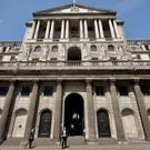 The Bank of England forecasts over inflation and GDP are set to be beaten
