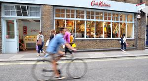 Cath Kidston employs more than 1,400 people