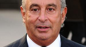 Sir Philip Green could still be stripped of his knighthood, says MP Frank Field