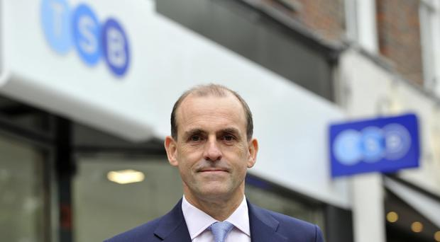 TSB was taken over by Spanish rival Banco de Sabadell in 2015