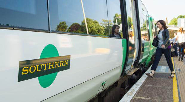 Delays expected as railway workers walk out on strike
