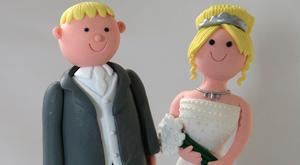 Fourteen per cent of people finally feel grown up when they get married, a survey found