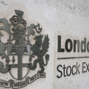 The FTSE 100 Index clawed back some of the losses triggered by the announcement of last week's snap general election