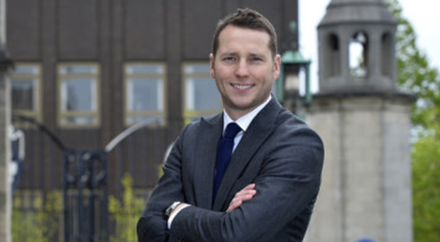 Richard Willis is managing director of family business Willis Insurance and Risk Management