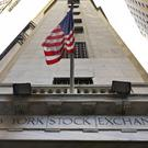 The Dow Jones industrial average rose 216.13 or 1.1% to 20,763.89 (AP)