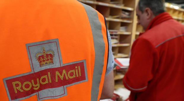 The Royal Mail has said that there is no affordable solution to keeping the pension plan open in its current form
