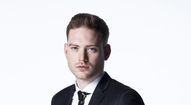 The Apprentice runner-up Tom Gearing is now managing director of Cult Wines