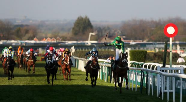 The Jockey Club stages a number of high-profile horseracing events such as the Grand National