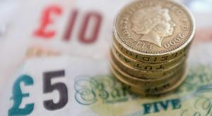 Many people aged 50-59 have more debts than savings, a survey has found