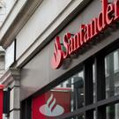 Santander is bracing for a tougher 2017 as Brexit-fuelled inflation from the weak pound hits consumer spending