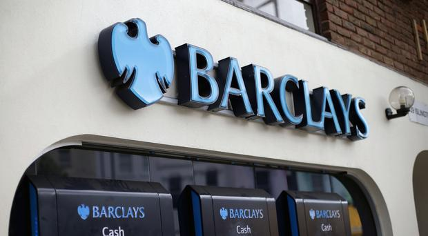 Barclays Bank received the most complaints in the second half of 2016