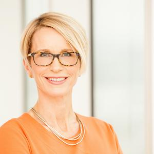 Emma Walmsley is the top-ranked female chief executive