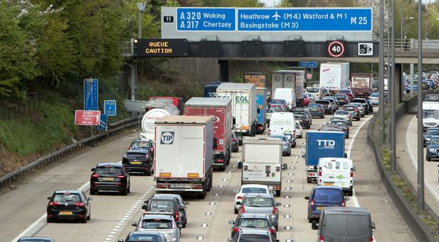 Measures have been proposed to help fund the road network