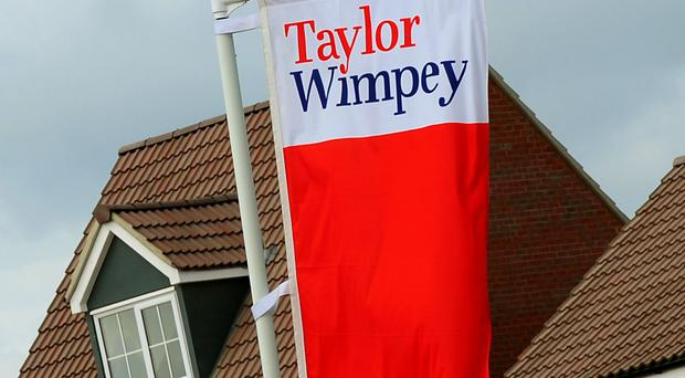 Taylor Wimpey said the lease structure was set up in 2007 in good faith