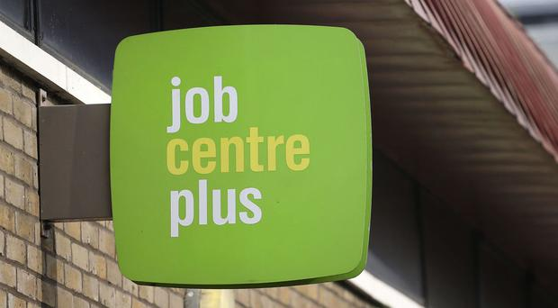 Age UK said the changing labour market was starting to affect older workers