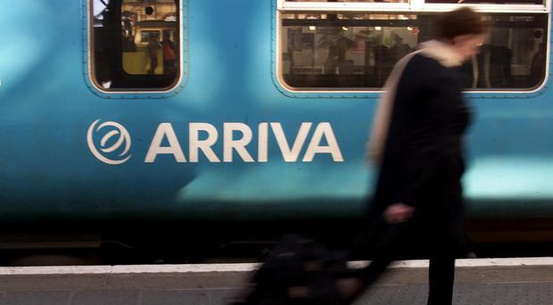 Members of the RMT union at Arriva Rail North will walk out in a row over staffing for new trains