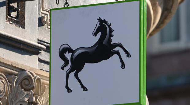 At the peak of the financial crisis, Lloyds was 43% owned by the state