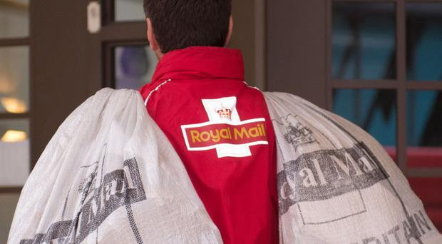Royal Mail is in dispute with workers