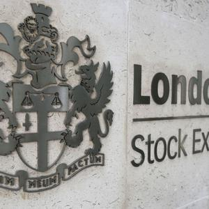 The FTSE 100 closed the week down 33.23 points at 7,203.94