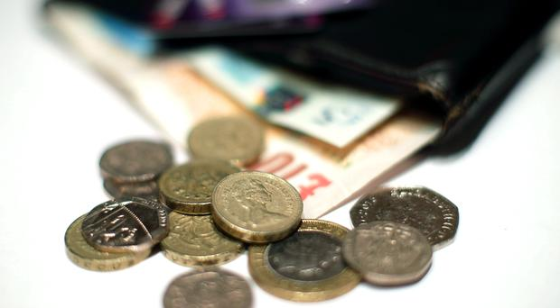 The payments concern vulnerable people