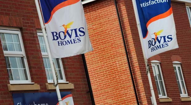 Housebuilder Bovis said it is confident it will deliver on its expectations for 2017