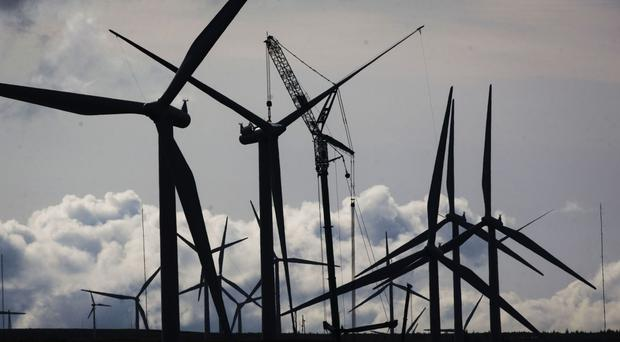 Firms outside the traditional electricity supply sector supplied 8.6% of UK demand last year