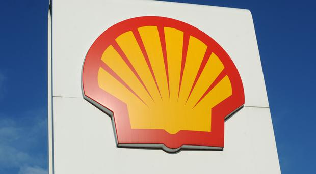 Royal Dutch Shell said underlying earnings surged to £3 billion