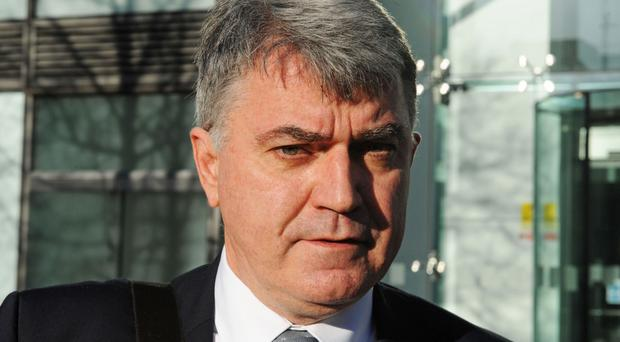 RMT chief Mick Cash has called for a