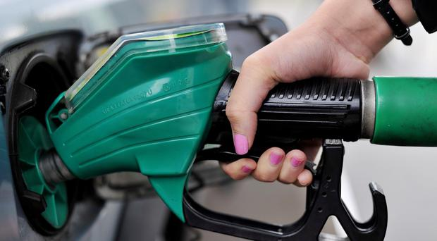 Major supermarkets have announced a cut in fuel prices for the second time in three days.