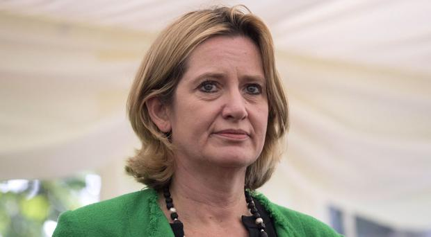 Tories will keep pledge to cut migration to 'tens of thousands'