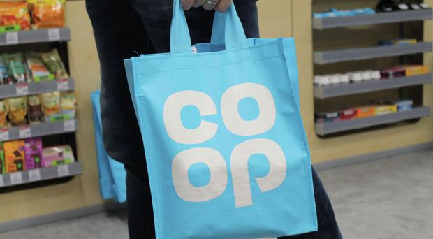 The Co-op is seeking to reduce packaging waste
