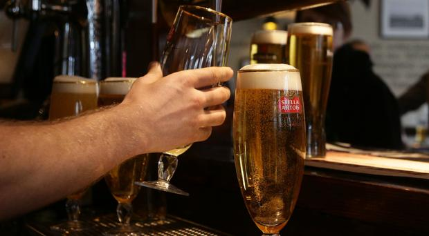 Camra wants current business rates discounts for pubs in England to be increased to 5,000 pounds