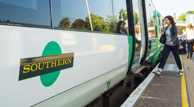 Conductors have taken 31 days of strike action during the last year to protest over changes to their role on Southern Railways