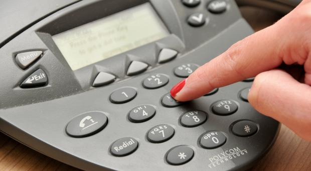 The cost of calling directory enquiries on a 118 number can be as much as nine pounds